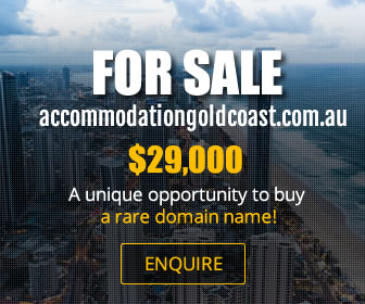 Buy Domain Name accommodationgoldcoast.com.au